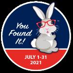July bunny