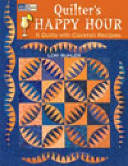 Quilter's Happy Hour