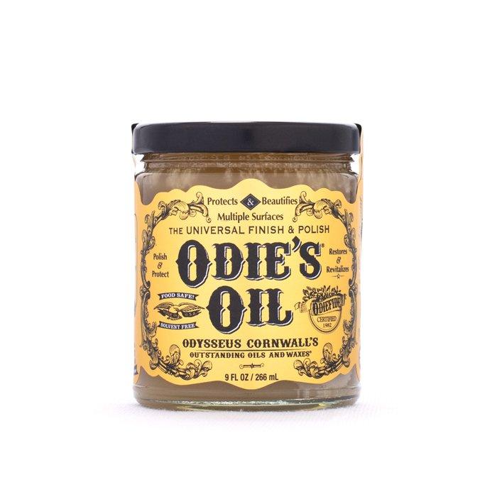 Odie's Oil Universal 9oz Jar