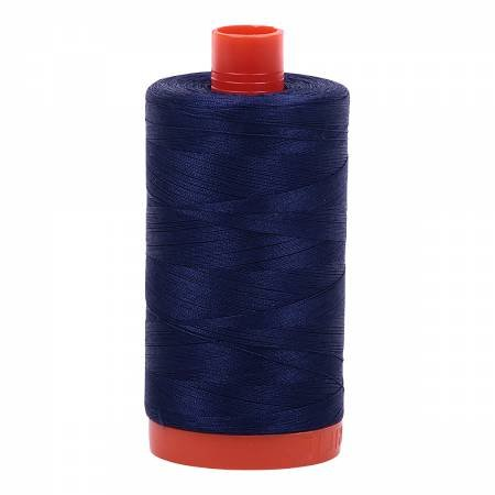 Mako Cotton Thread Solid - 2745 50wt 1300m 1422yds