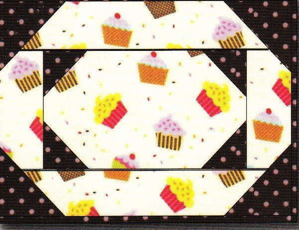 Picture Perfect Quilt-as-you-go Placemats