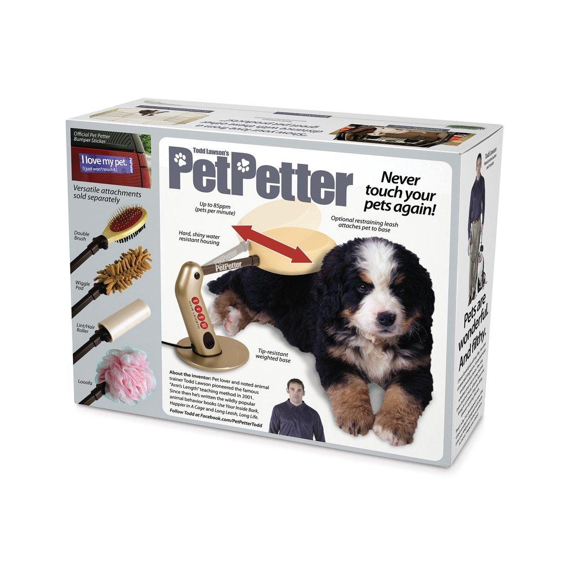 Automatic Pet Petter
