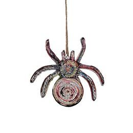UPC Spider Ornament