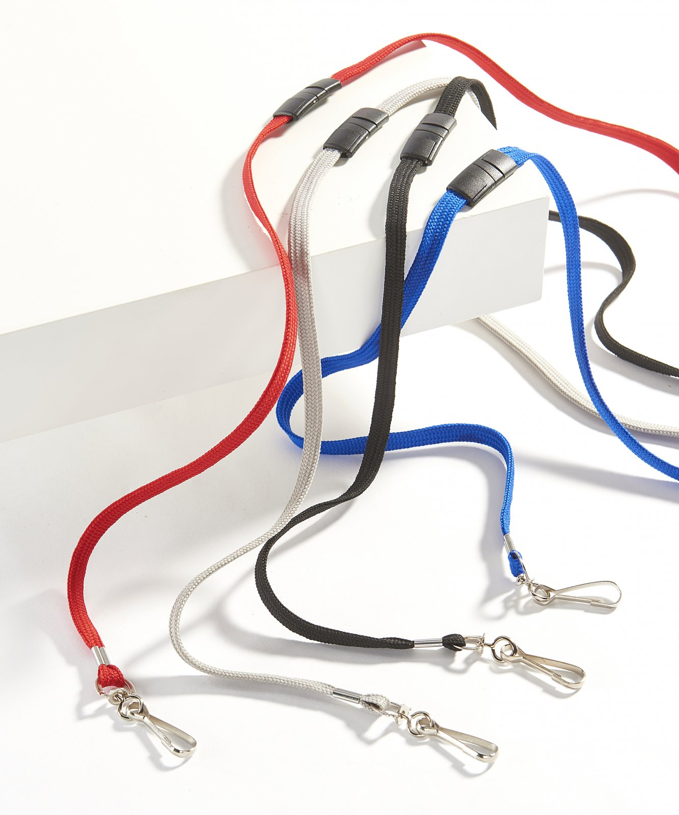 Lanyard with Safety Clasp