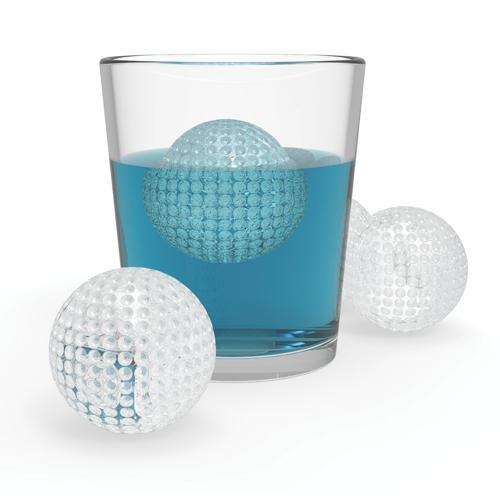 Golf Ball Ice Mold