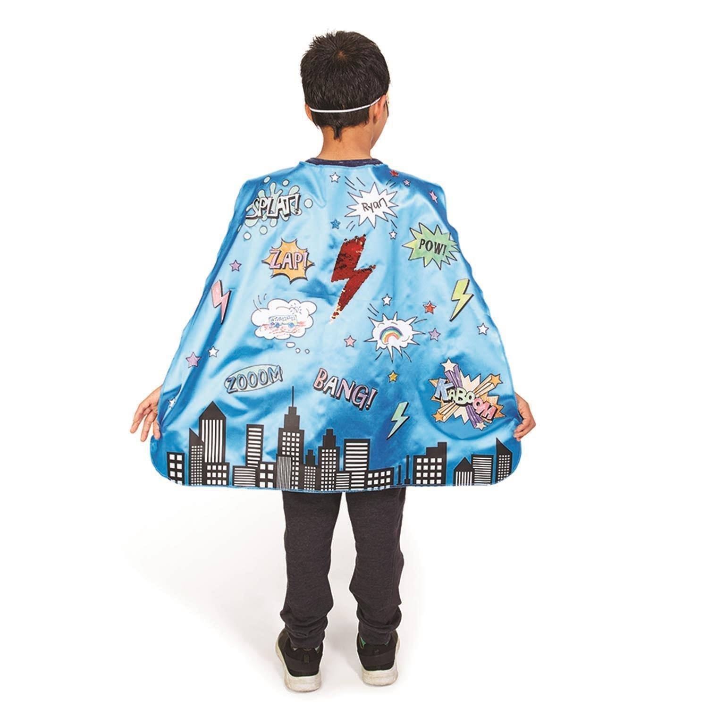 Superhero Craft Kit