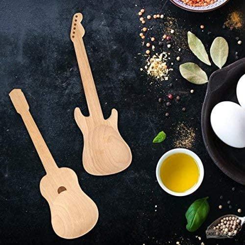 Guitar Spoons Set/2