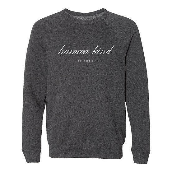 Hazel & Hunt Human Kind Sweatshirt