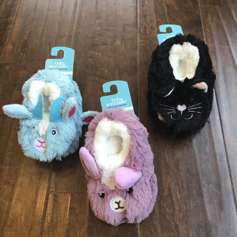 Kids Snoozies -Animal