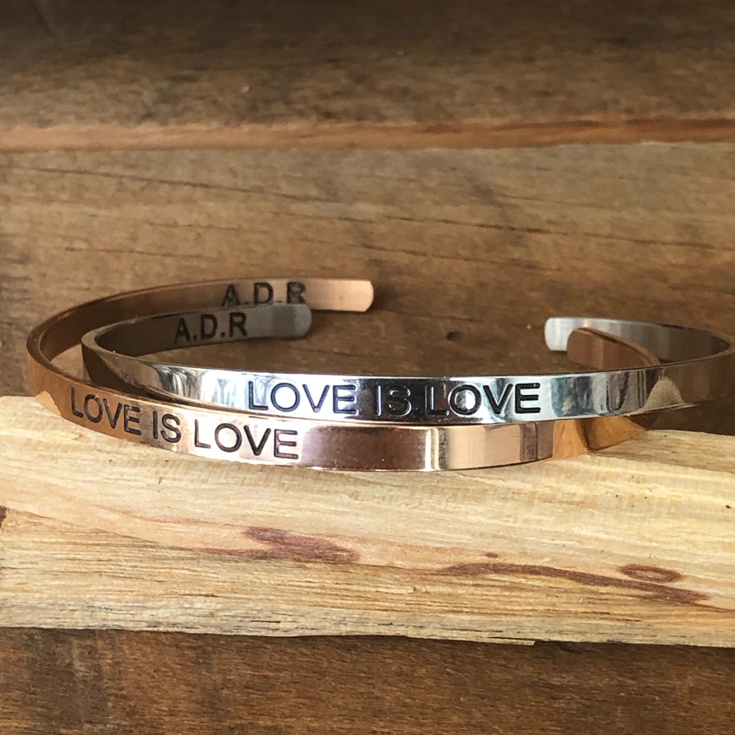 Love Is Love- A Daily Reminder Sober Voyager