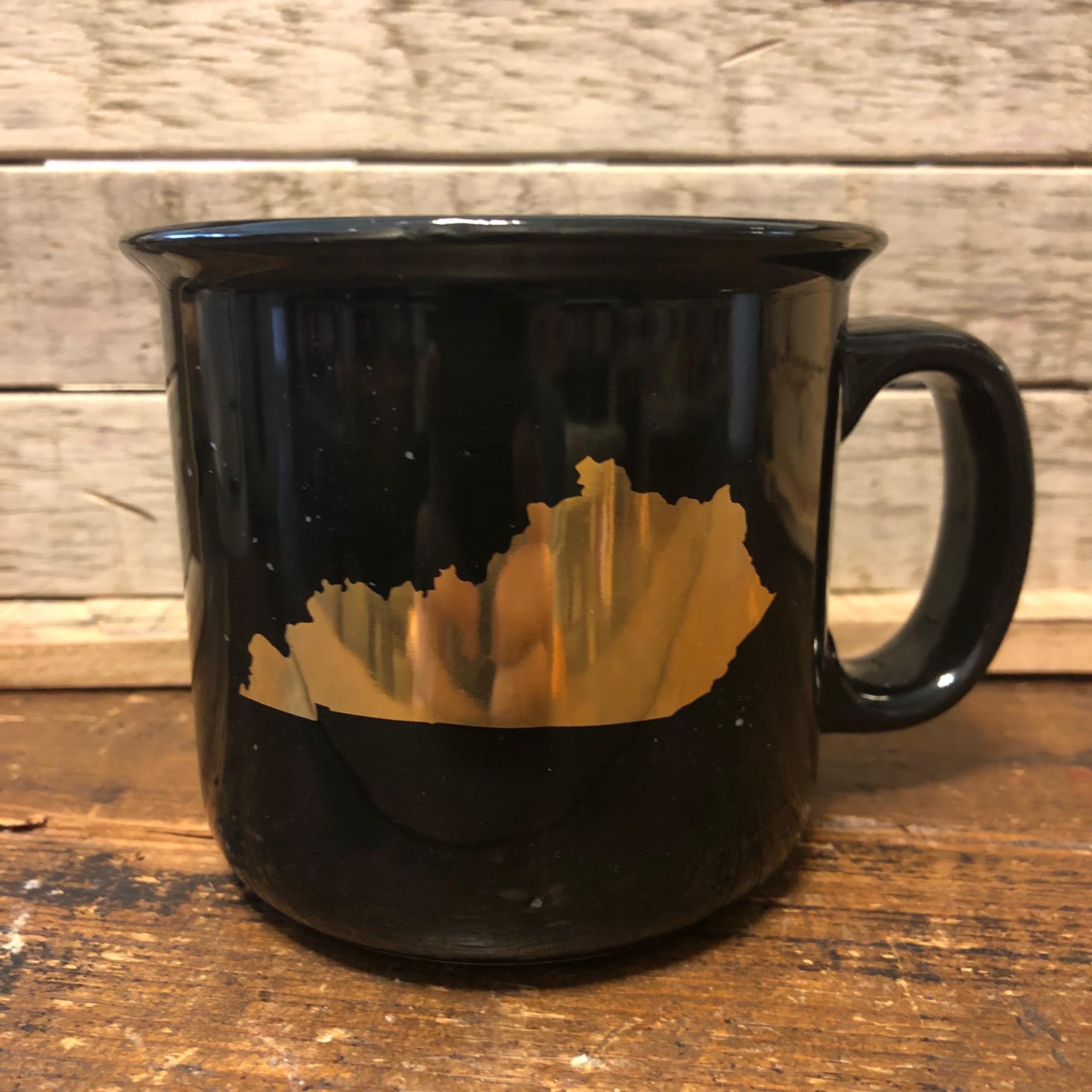 Kentucky Campfire Mug