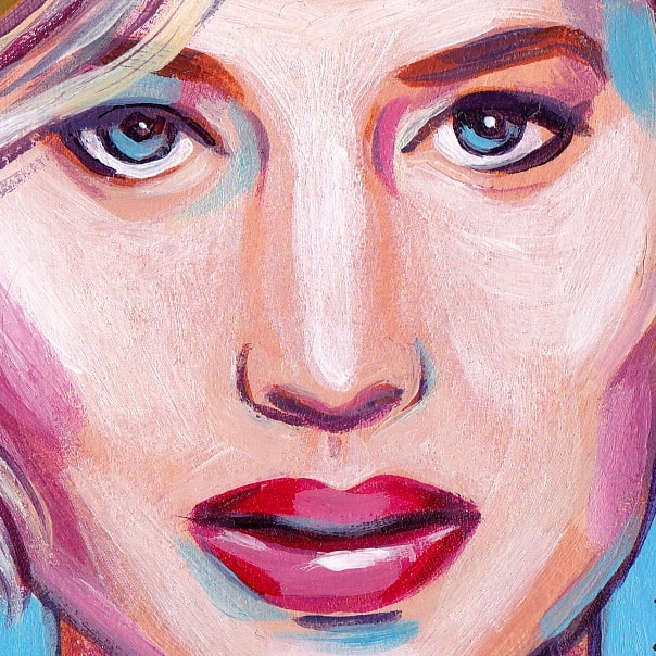 Sinisters Jennifer Lawrence print