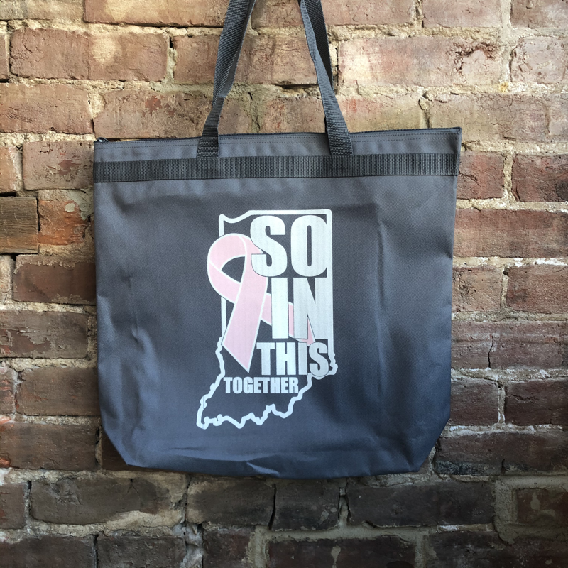 SOIN This Together Tote Bag