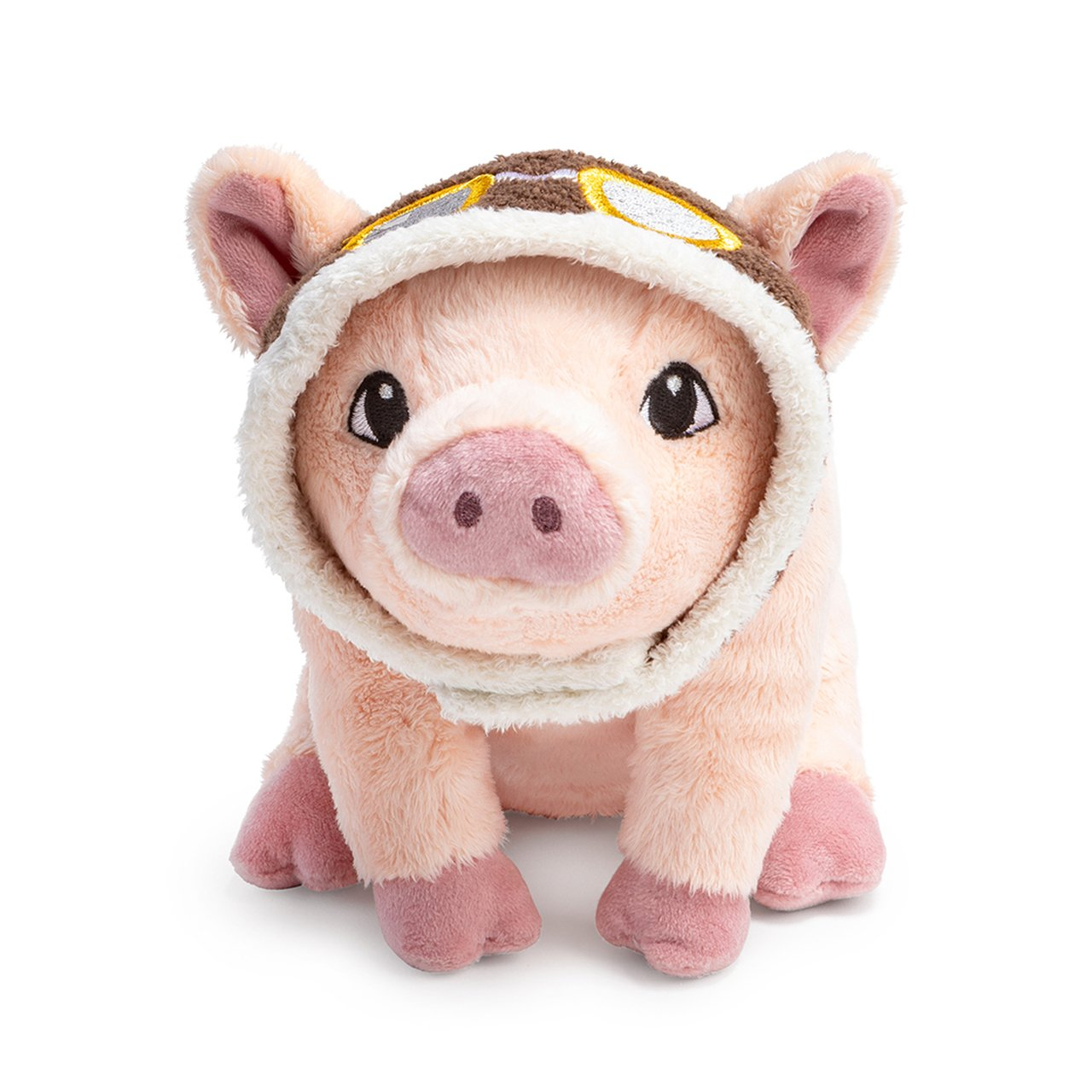 Maybe Plush Pig