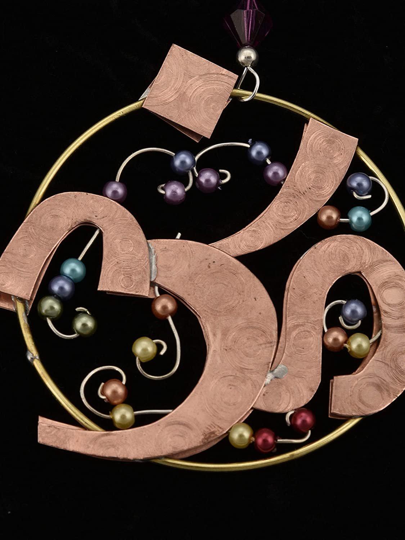 Pilgrim Imports Ornament - Om