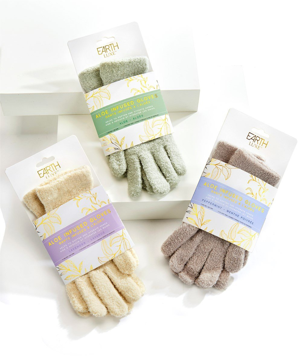 Aloe Infused Gloves
