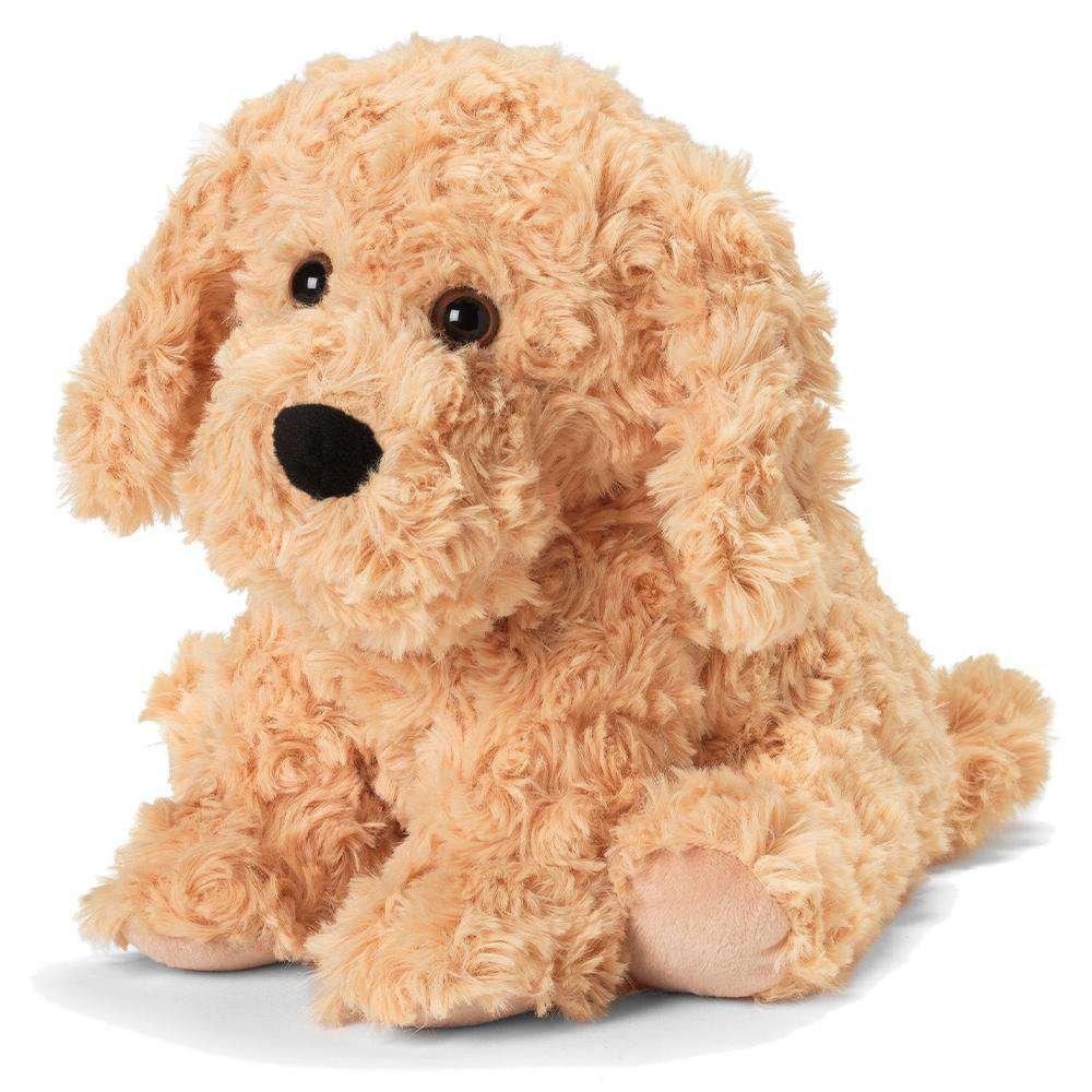 Warmies Golden Dog - Large