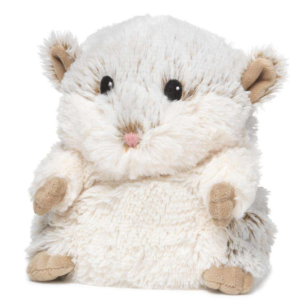 Warmies Hamster - Large