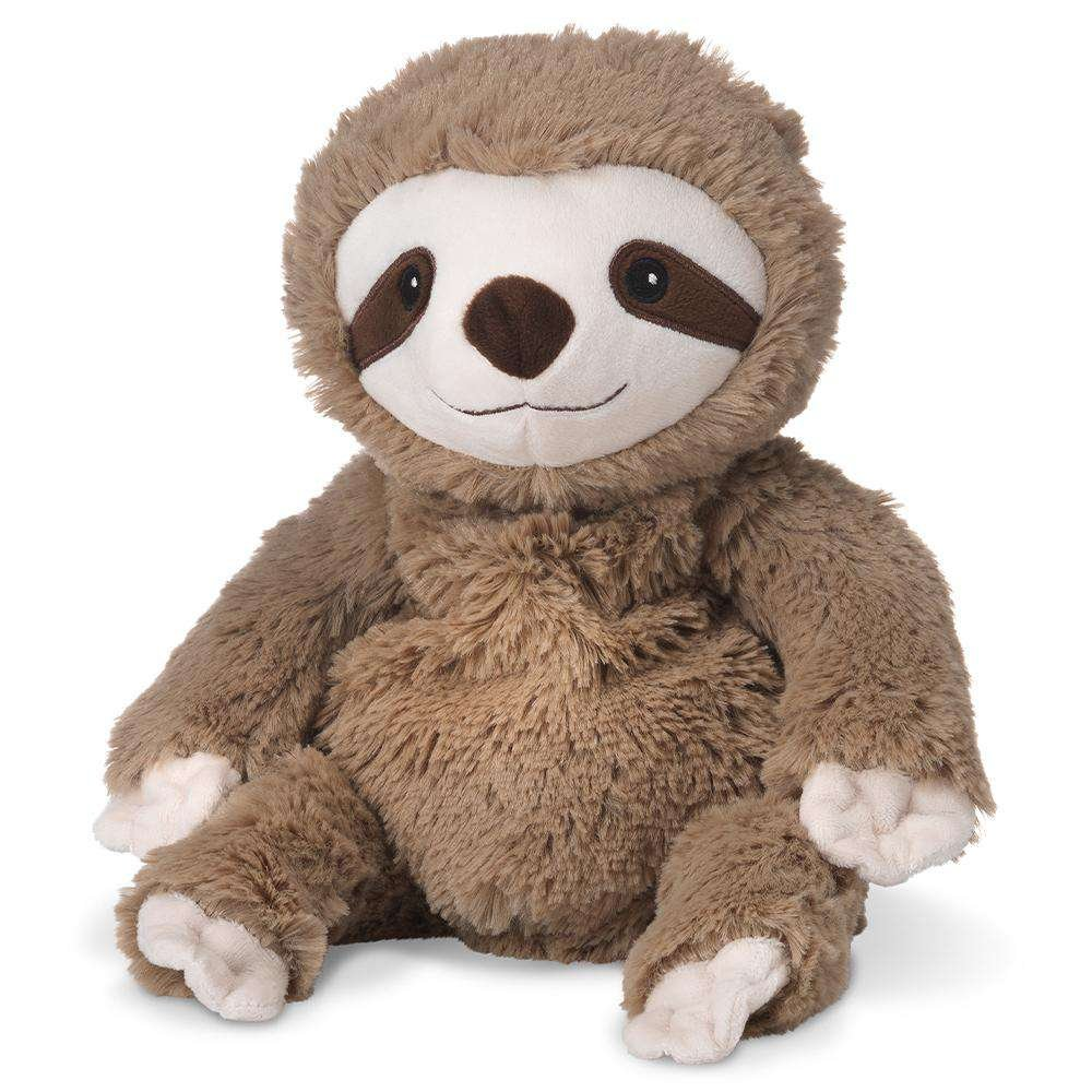 Warmies Sloth - Large
