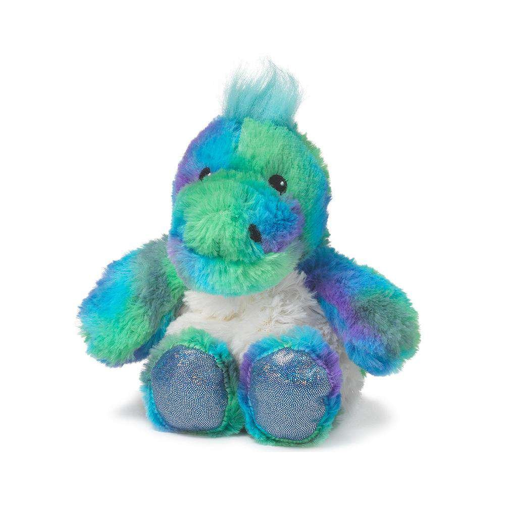 Warmies Rainbow Dinosaur - Junior