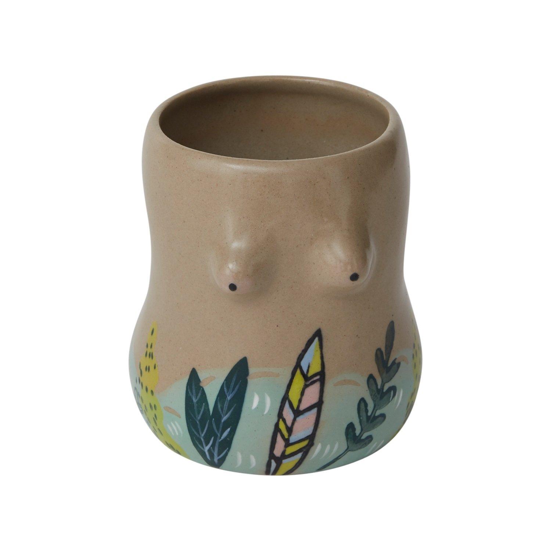 Lele Mug/Pot