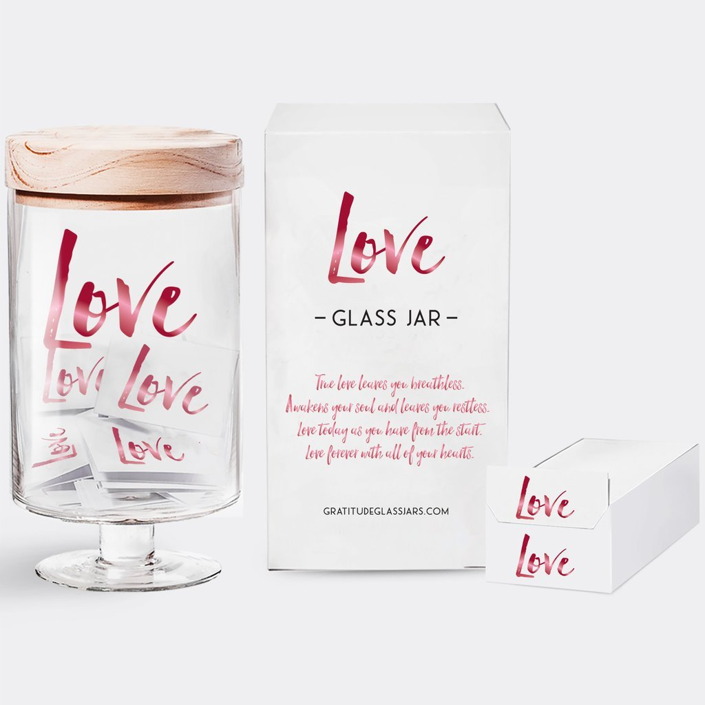 GJ Love Jar