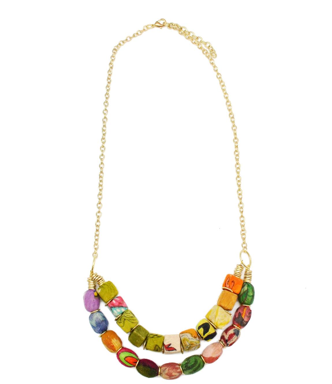 N5035 Aasha Necklace