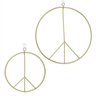 AD Peace Ornament 4