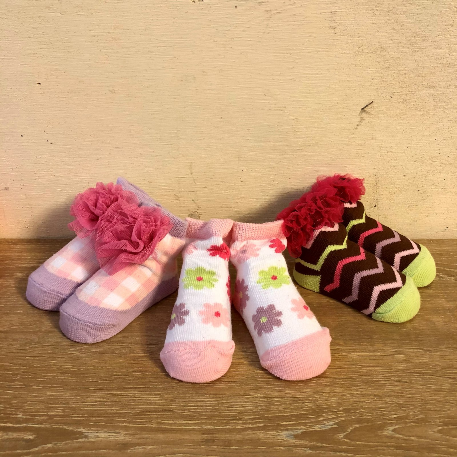 Baby Snoozies Set/3