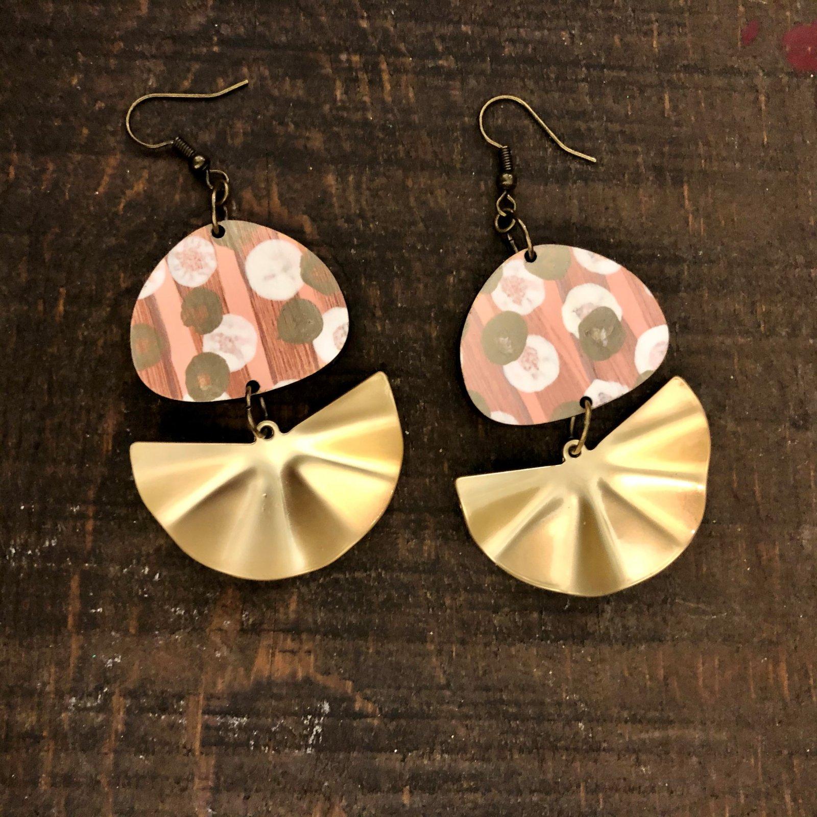 SSD Lakeland Earrings