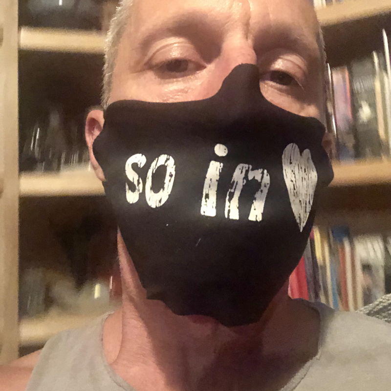 SOIN Mask