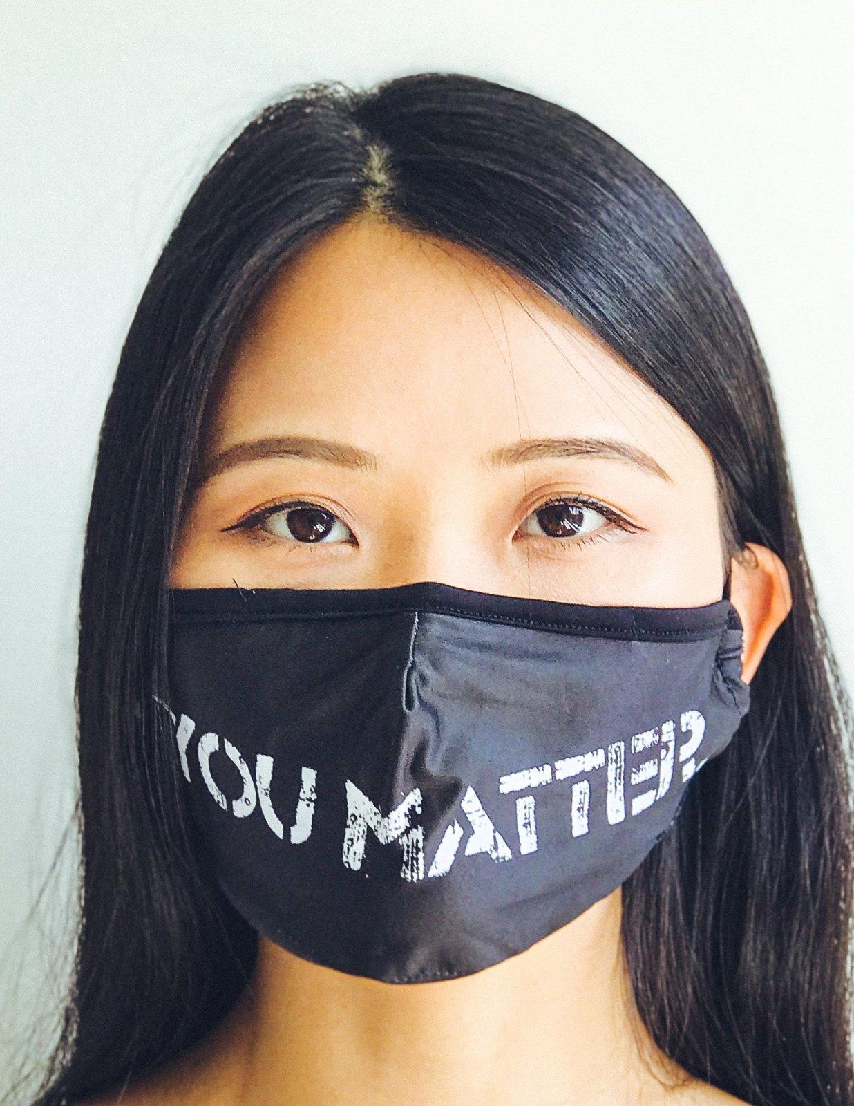 Fydelity Mask You Matter