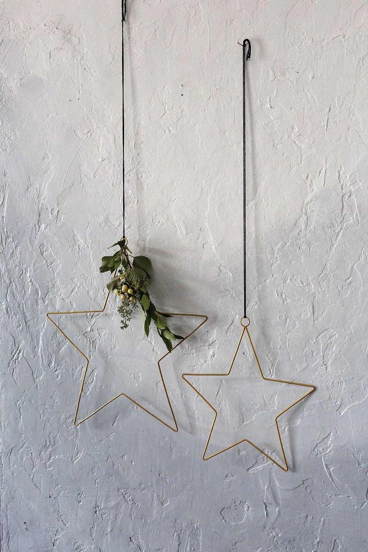 AD Wish Upon a Star Wreath 20