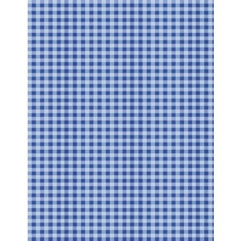 1828 82610 444 The Berry Best Gingham Blue