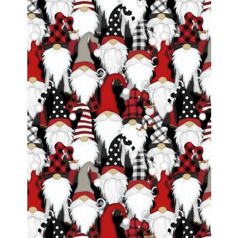 1828-82621-139 Packed Gnomes Multi