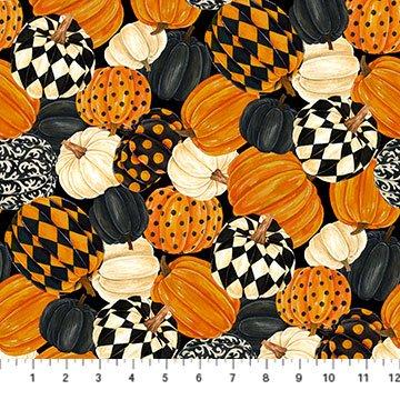 24116-99 Packed Pumpkins