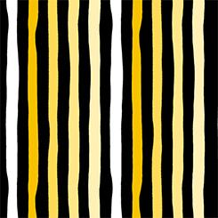 Fiona Black Stripe 24900 J