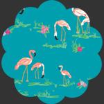 Flamingo Field Marina WPA-64502