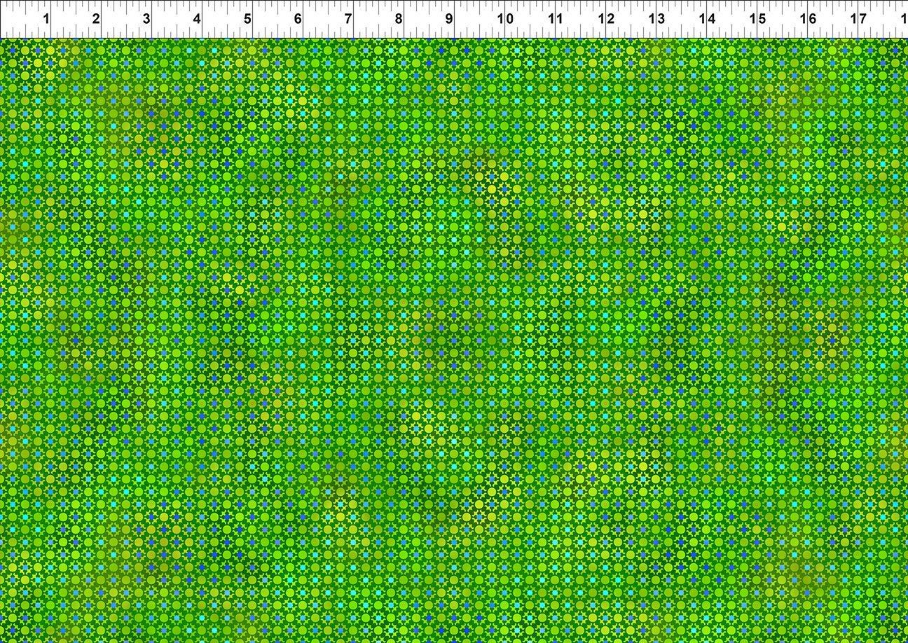 Green Dots 5UGB4