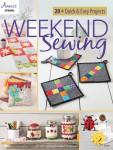 Weekend Sewing  141464
