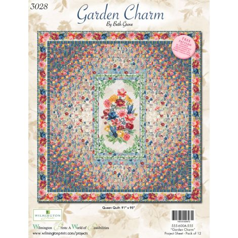 Garden Charm Kit