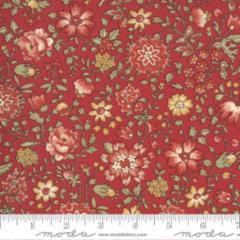 Jardin De Fleurs Rouge 13894 12