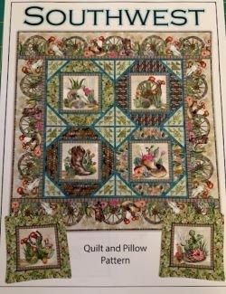 Southwest Kit (pattern included)