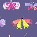 Petites Betes Purple 52183-12