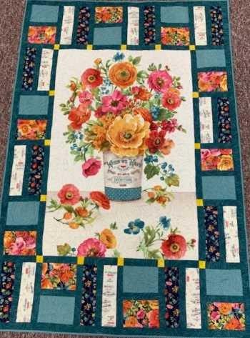 Summer Window Kit (includes pattern)
