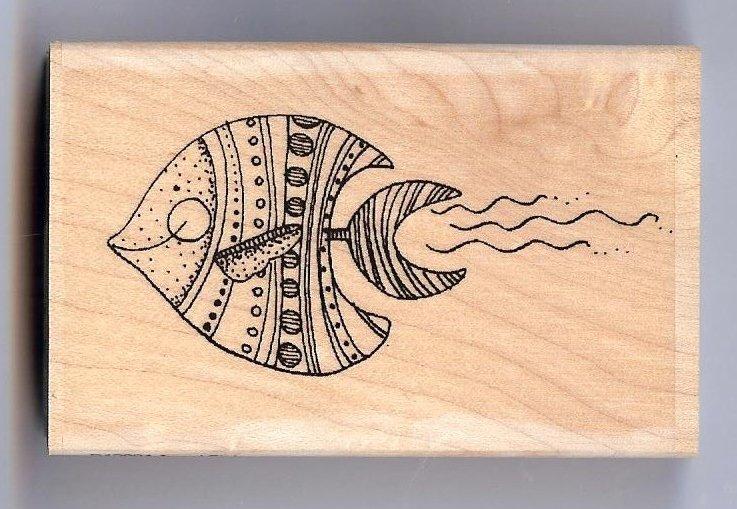 Impression Obsession - Angel Fish