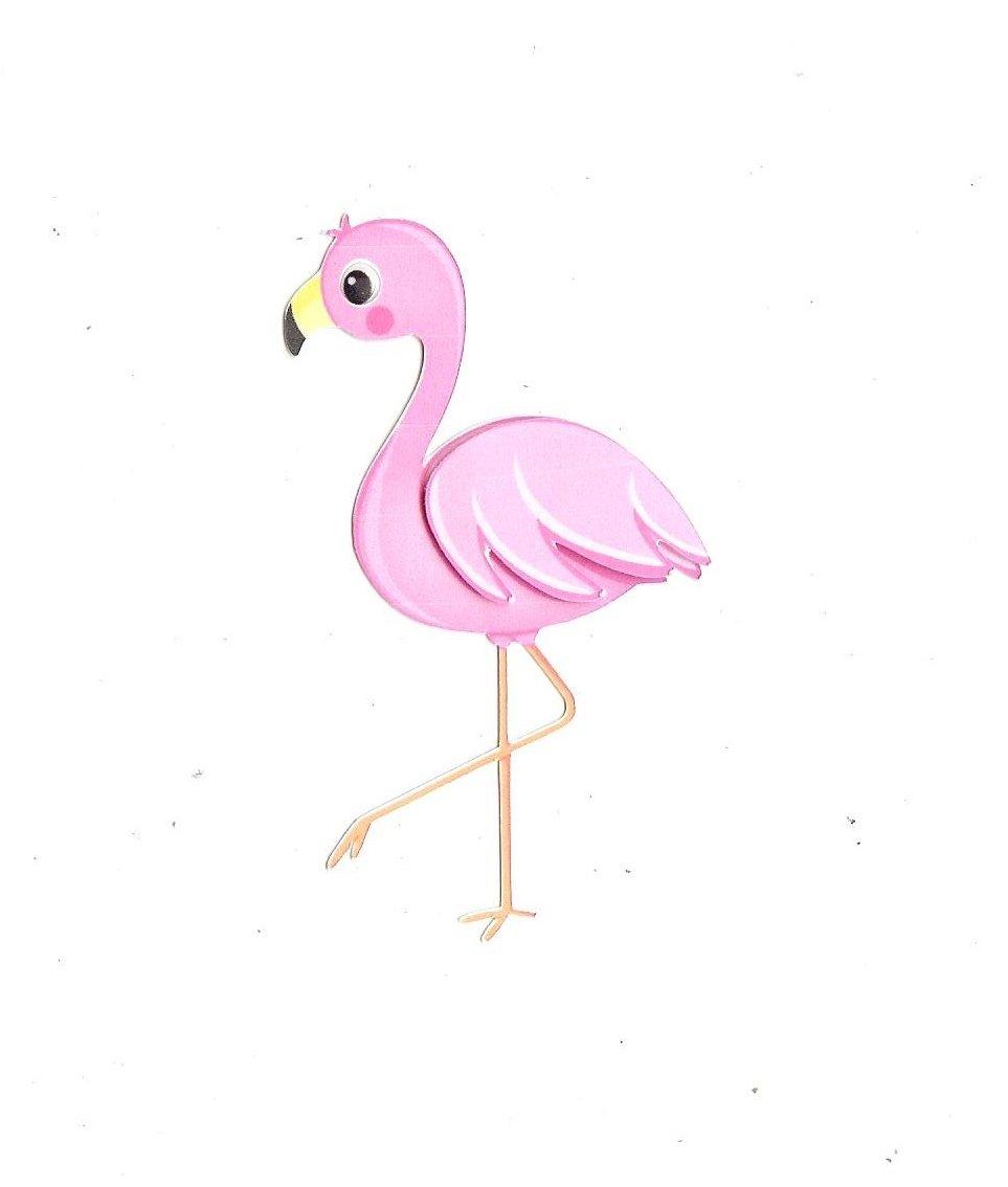 Paper Hollow - Flamingo