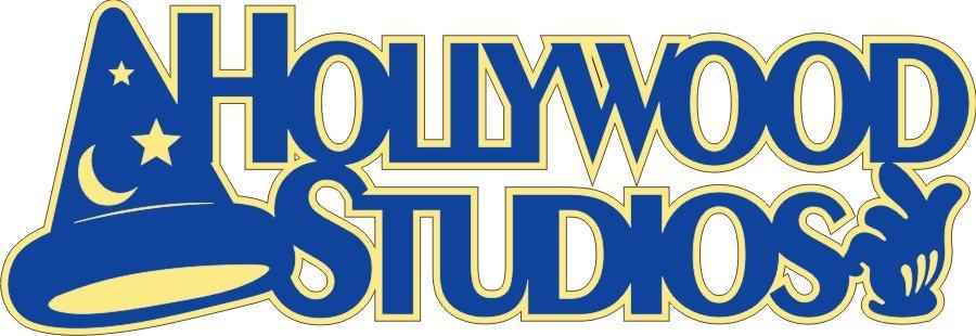 Petticoat Parlor - Hollywood Studios Die Cut