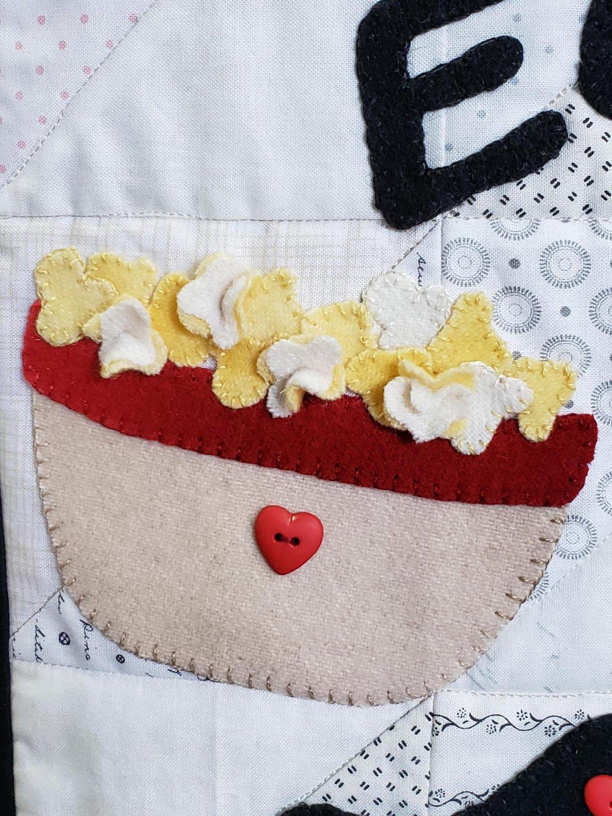 Eat, Sew, Love Kit