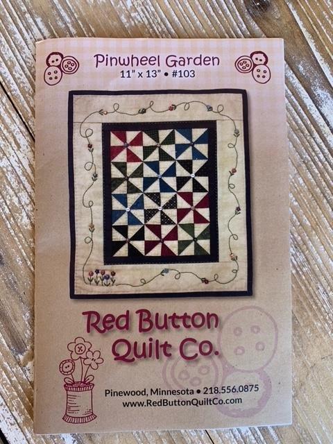 Pinwheel Garden Kit